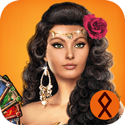 Oracles and Runes Divinations iOS iPad iPhone